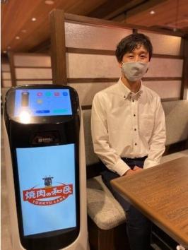 ワタミ株式会社マーケティング部 竹下部長